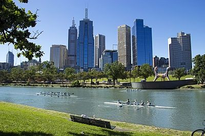 Melbourne Attractions, Walking, Bests of Melbourne