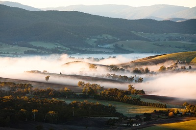Yarra Valley, Melbourne Attractions
