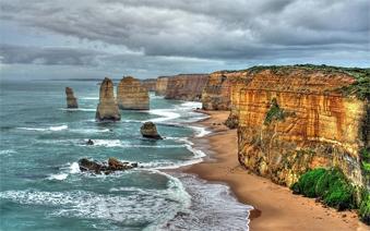 Great Ocean Road Tours