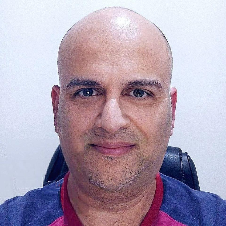 Sasan Adibi