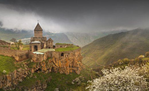 virtual tour of Armenia