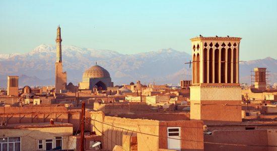 regional iran