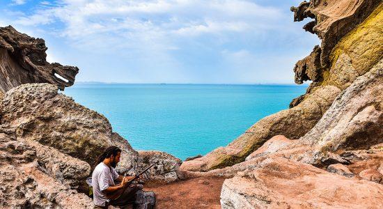 virtual tours of Iran